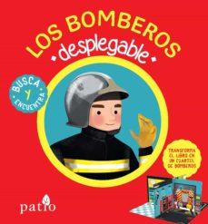 Inmaswan.es Los Bomberos (Desplegable) Image