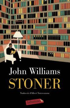 Descargar libros electrónicos para iPod Touch STONER de JOHN WILLIAMS  9788416334445 (Spanish Edition)
