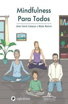 mindfulness para todos-javier garcia campayo-9788416574445