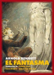 Descargar mp3 gratis ebook EL FANTASMA