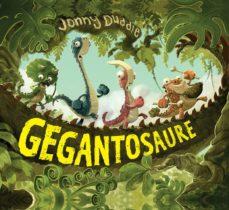Geekmag.es Gegantosaure Image