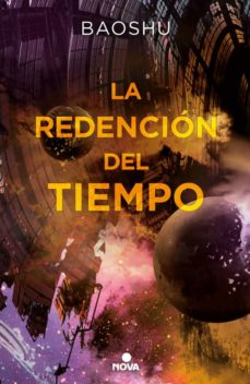 Descargar libros de texto en línea LA REDENCION DEL TIEMPO  9788417347345 de BAOSHU