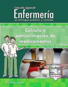 Descarga gratuita de libros de audio torrent CÁLCULO Y ADMINISTRACIÓN DE MEDICAMENTOS 9788417370145