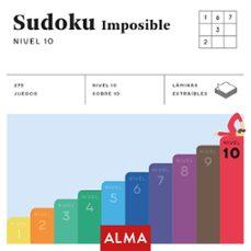 Milanostoriadiunarinascita.it Sudoku Imposible: Nivel 10 Image