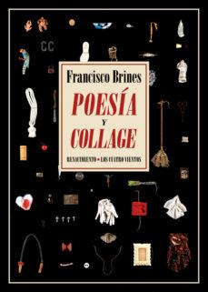 poesía y collage-francisco brines-9788417550745