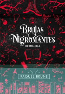 Amazon kindle book descargas gratuitas BRUJAS Y NIGROMANTES: HERMANDAD 9788417615345