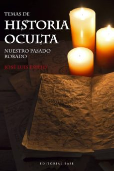 temas de historia oculta i (ebook)-jose luis espejo-9788417760045