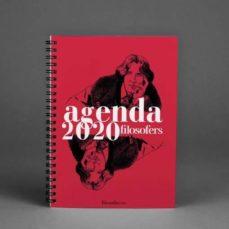 Descargar AGENDA FILOSOFERS 2020: FILOSOFIA Y LITERATURA gratis pdf - leer online