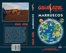 Concursopiedraspreciosas.es Marruecos 2019 (6ª Ed.) (Guia Azul) Image