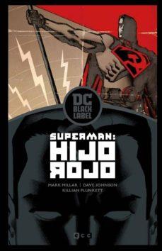 Descargar y leer SUPERMAN: HIJO ROJO &@X02013; EDICION DC BLACK LABEL gratis pdf online 1
