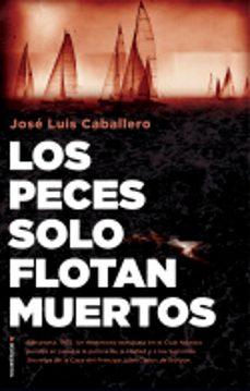 Titantitan.mx Los Peces Solo Flotan Muertos Image