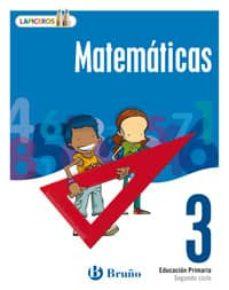 Inmaswan.es Lapiceros Matemáticas 3º Primaria Image