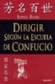 Inmaswan.es Dirigir Segun La Escuela De Confucio Image