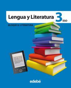 Lofficielhommes.es Lengua Y Literatura 3º Eso Image