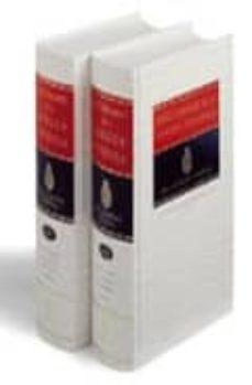 diccionario de la lengua española (22ª ed.) (2 vols.)-9788423968145