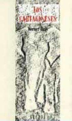 los cartagineses-werner huss-9788424916145