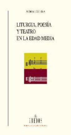 Inmaswan.es Liturgia, Poesia Y Teatro En La Edad Media Image