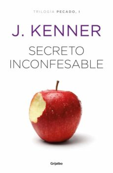 Libros descargados desde itunes SECRETO INCONFESABLE (TRILOGÍA PECADO 1) 9788425356445 in Spanish MOBI FB2 de J. KENNER