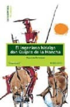Permacultivo.es El Ingenioso Hidalgo Don Quijote De La Mancha (O.c.) Image