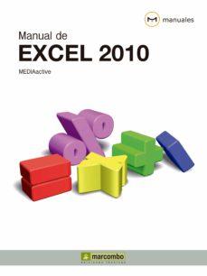 manual de excel 2010 (ebook)-9788426717245