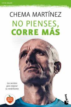 Geekmag.es No Pienses, Corre Mas Image