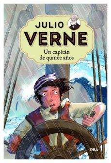 Emprende2020.es Julio Verne 9: Un Capitan De Quince Años Image