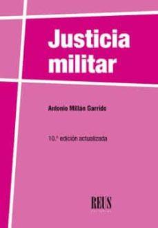 Cdaea.es Justicia Militar Image