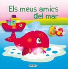 Curiouscongress.es Els Meus Amics Del Mar Image