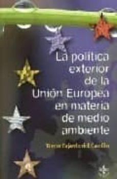 Alienazioneparentale.it La Politica Exterior De La Union Europea En Materia De Medio Ambi Ente Image