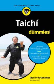 taichi para dummies (ebook)-joan prat gonzalez-9788432900945