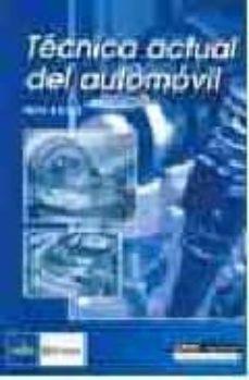 Valentifaineros20015.es Tecnica Actual Del Automovil: De La A A La Z Image