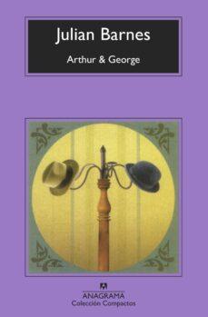 Geekmag.es Arthur &Amp; George Image