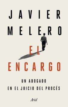 Carreracentenariometro.es El Encargo: Un Abogado En El Juicio Del Proces Image