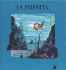 Inmaswan.es La Sirenita Image