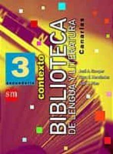 Permacultivo.es Lengua Y Literatura, Contexto (3º Eso, Canarias) Image