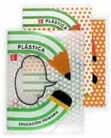 Geekmag.es Plastica(1º Educacion Primaria) Image