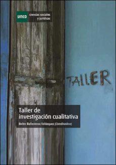 Trailab.it Taller De Investigación Cualitativa Image