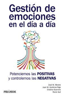 Colorroad.es Gestion De Emociones En El Dia A Dia: Potenciemos Las Positivas Y Controlemos Las Negativas Image