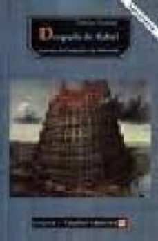 Srazceskychbohemu.cz Despues De Babel: Aspectos Del Lenguaje Y La Traduccion (2ª Ed.) Image