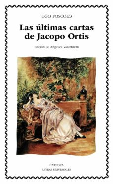 Bressoamisuradi.it Las Ultimas Cartas Jacopo Ortis Image