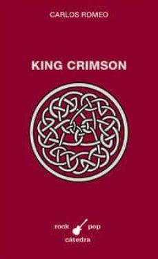 Descargar KING CRIMSON gratis pdf - leer online