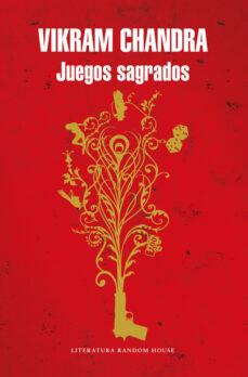 Ebook descargar ebook JUEGOS SAGRADOS 9788439735045 in Spanish RTF