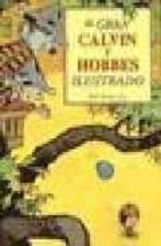 Permacultivo.es El Gran Calvin Y Hobbes Ilustrado Nº5 Image