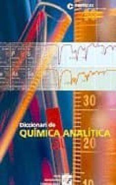 Permacultivo.es Diccionari De Quimica Analitica Image
