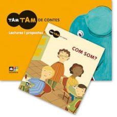 Vinisenzatrucco.it Tam Tam 3 Anys. Carpeta De Contes Image