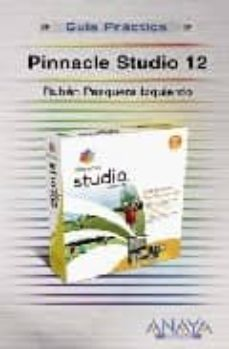 Descargar PINNACLE STUDIO 12 gratis pdf - leer online