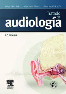 tratado de audiología 2º ed.-enrique salesa batlle-9788445821145