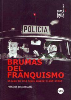 Inmaswan.es Brumas Del Franquismo Image