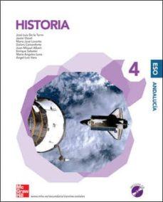Emprende2020.es Historia 4º Eso Andalucia Image