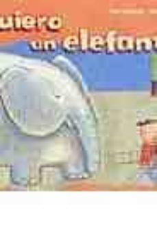 Titantitan.mx ¡Quiero Un Elefante! Image